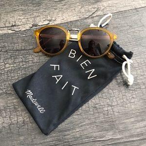 Madewell Accessories - Madewell Indio Sunglasses